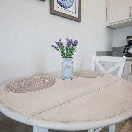 Sunlight Resorts Cottage Dining Table