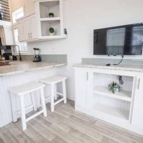 Sunlight Resorts Cottage Living Room
