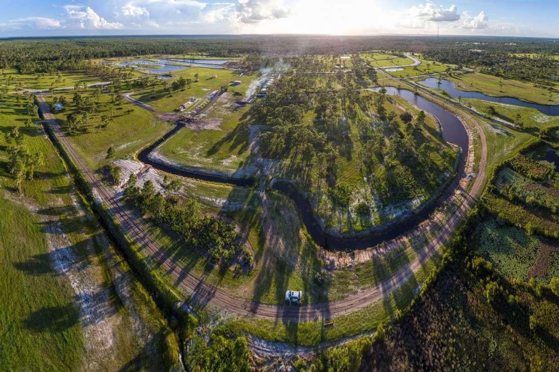 Sunlight Resorts to Debut Three New Luxury RV Resorts in Florida