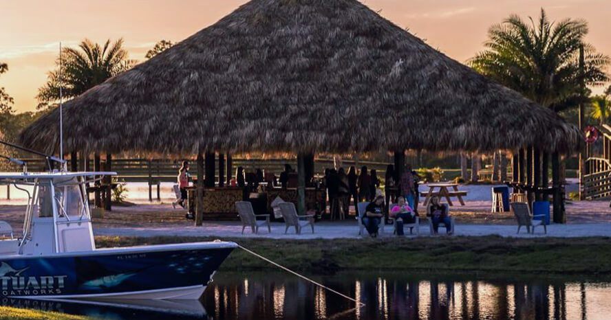 Palm Breeze and Rum Runner - Two NEW Sunlight Resorts in Florida