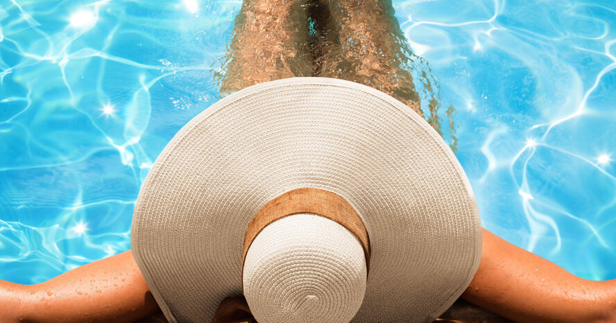 Swim-n-Save at The Resort at Canopy Oaks in Lake Wales, Florida